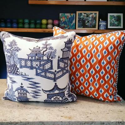 Nanjing custom cushions