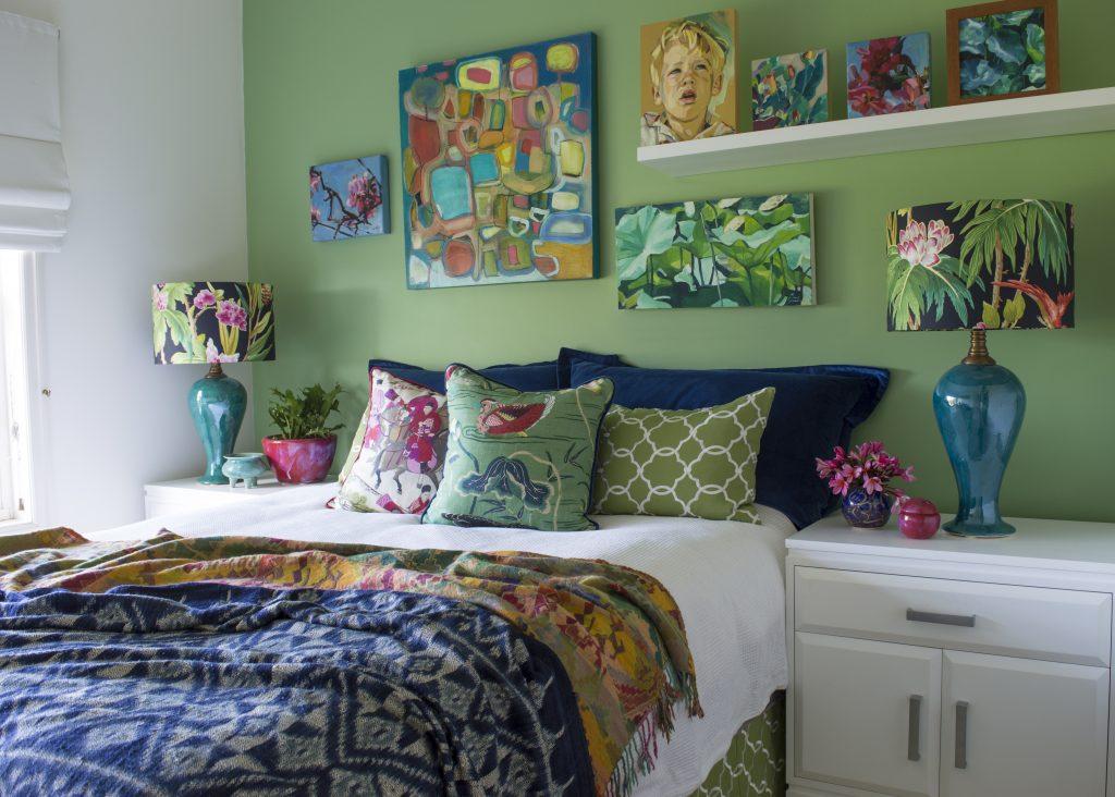 Bedroom Shoot
